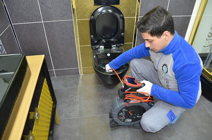 tıkalı tuvalet boruları nasıl açılır