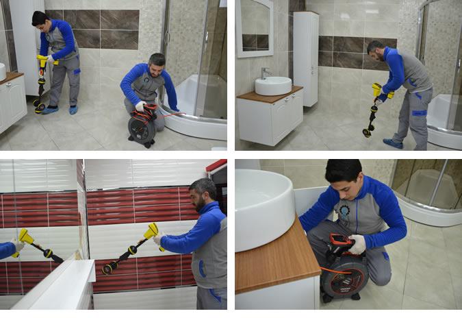 tuvalet kokusu nasıl gider