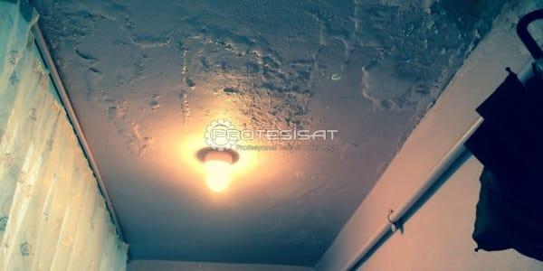 tavandan su akması