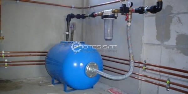 Hidrofor nedir