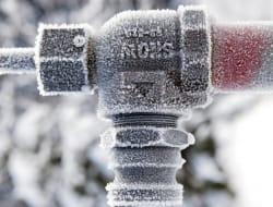 Donmuş Su Tesisatı Nasıl Çözülür ?