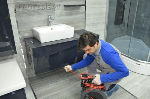 kameralı tuvalet görüntüleme