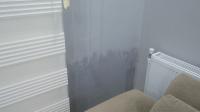 Peteklerin yanındaki duvarda ıslaklık var çözümü nedir